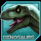 Descubriendo los Dinosaurios icon