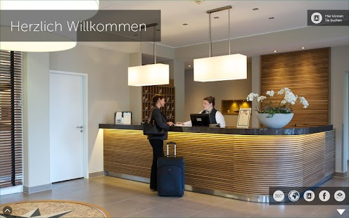 Hotel ConventGarten in Rendsburg- screenshot thumbnail