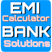 EMI Calculator - Loan & Banking Solutions