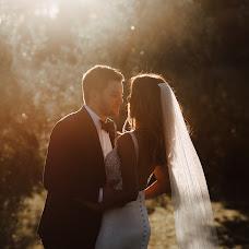 Wedding photographer Silvia Galora (galora). Photo of 28.11.2017