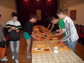 Photo: Warsztaty pieczenia pierników