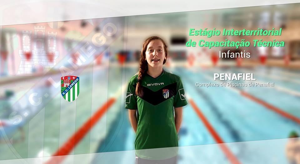 Sporting Clube de Lamego presente em Estágio Interterritorial