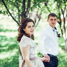 Wedding photographer Yuliya Pozdnyakova (FotoHouse). Photo of 11.05.2017