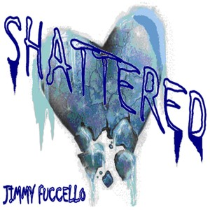 Cover Art for song Shattered