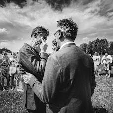Svatební fotograf Jan Dikovský (JanDikovsky). Fotografie z 19.09.2017