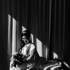 Wedding photographer Andra Lesmana (lesmana). Photo of 19.04.2018