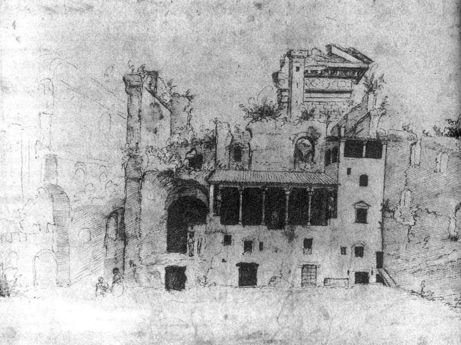 Палаццо Колонна