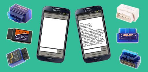 Elm327 OBD Terminal - Apps on Google Play