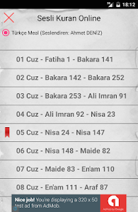 Ezan ALARMI screenshot 10
