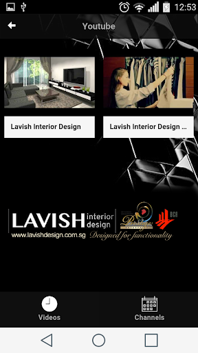Download Lavish Interior Design For Pc