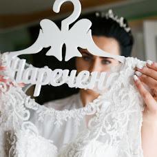 Wedding photographer Dmitriy Ignatesko (igNATESC0). Photo of 11.06.2018