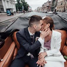 Wedding photographer Aleksey Smirnov (AlexeySmirnov). Photo of 18.08.2018
