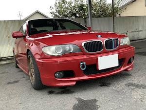 318Ci  E46 3 series Mスポーツ 赤のカスタム事例画像 🍎りっ君🍎赤いきつね🍎さんの2020年10月06日06:59の投稿