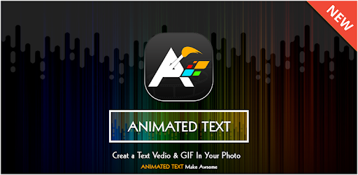 Animated Text – Text Animation Maker - Apps on Google Play