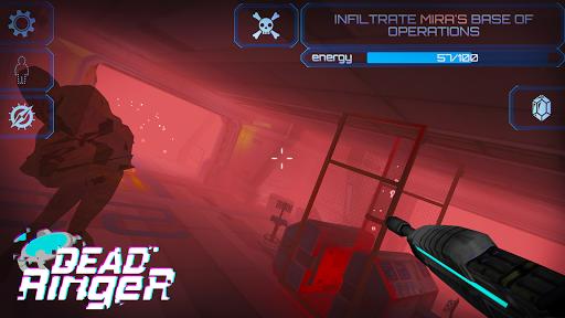 Dead Ringer: Fear Yourself screenshot 1