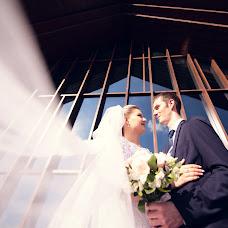 Wedding photographer Aleksey Shalkovskiy (alexei543). Photo of 16.08.2016