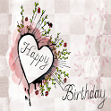 Birthday Hi Cards icon