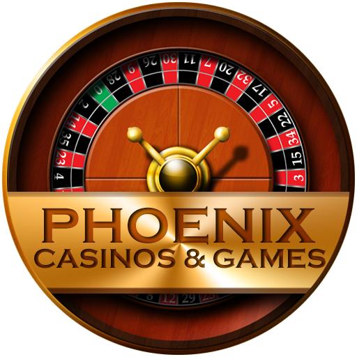 Phoenix Casinos & Casual games avatar image