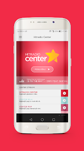 Hitradio Center- screenshot thumbnail
