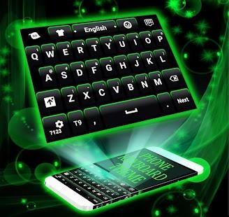 Phone Keyboard Theme - náhled