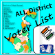 VOTER LIST WB (all District) (app)