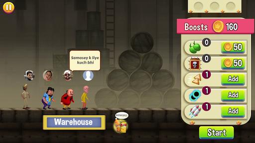 Motu Patlu Game 1.1 screenshots 11