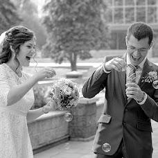 Wedding photographer Ekaterina Reshetnikova (Ketrin07). Photo of 01.09.2016