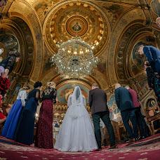 Wedding photographer Lajos Orban (LajosOrban). Photo of 22.10.2018