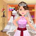 Tailor Wedding Dresses icon