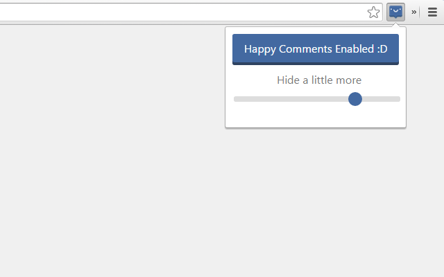 Happy Comments