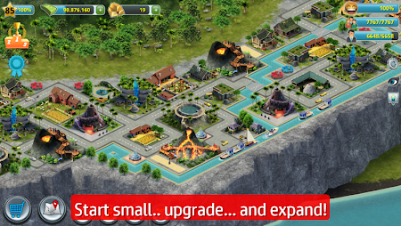 City Island 3 - Building Sim 1.2.4 screenshot 53860