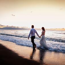 Wedding photographer Gaetano Viscuso (gaetanoviscuso). Photo of 29.08.2018