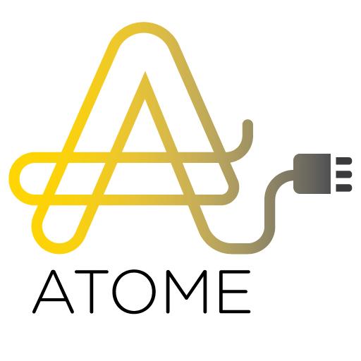 Atome Icon