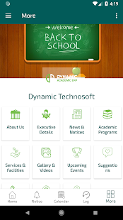Download R.N.Public Academy Sarlahi Pvt.Ltd. : Hajariya For PC Windows and Mac apk screenshot 3