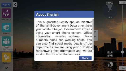 Go Sharjah screenshot 4