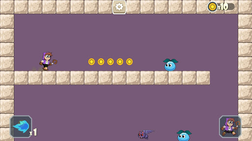 Wizard boy screenshot 6
