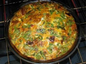 Quiche Basic...Then You to Add Your Favorites