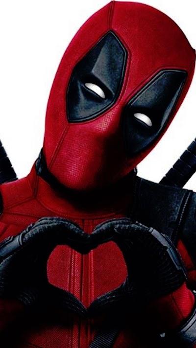 Deadpool Hd Wallpapers Marvel Deadpool Hero Apk Download Apkindo