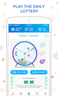 Air Rewards - Earn Phone Credit - náhled