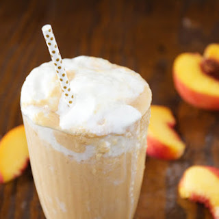Fruit Milkshake With Ice Cream Recipes.