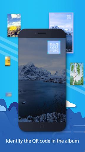 Kind QrScan 1.4.1 screenshots 1