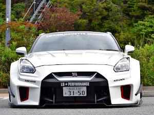 NISSAN GT-Rのカスタム事例画像 Naoki. LBWKさんの2020年05月24日20:02の投稿