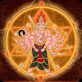 Sudarshana Gayatri Mantra