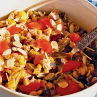Rice-and-Vegetable Salad