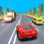 Highway Car Racing Game MOD APK 1.9 (Unlimited Money)