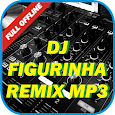 DJ Figurinha Remix Mp3 icon