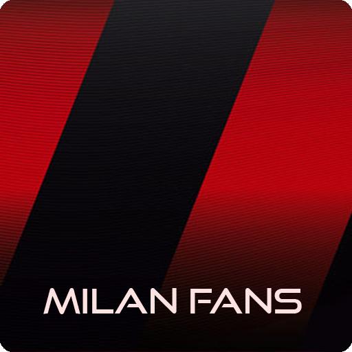 Milan Fans - InApp