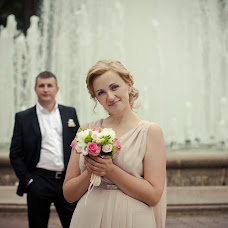 Wedding photographer Elena Naydenova (nanolena). Photo of 15.11.2014