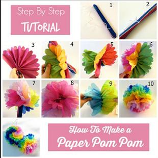 Download Paper Flower Ideas Free