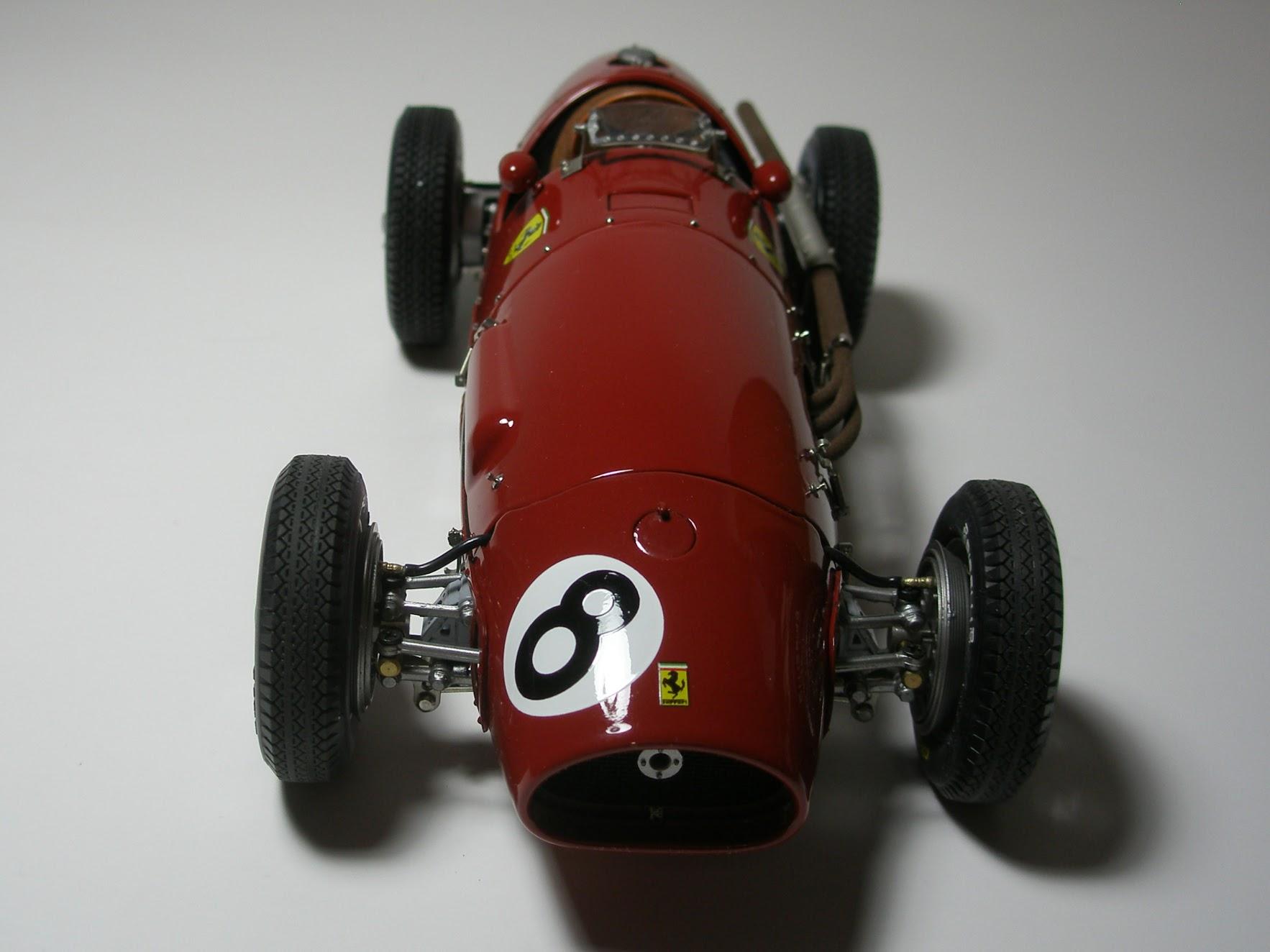Ferrari 1953
